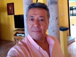 Arturo Cuadros Valenzuela