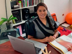 Cruz Alvarado María Ernestina