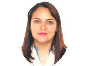 Nidia Olivia Ramírez