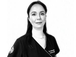 Dra. Zayra Vázquez Talavera
