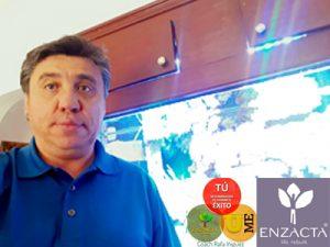 Rafael Iñiguez Herrera