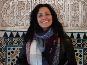 Maria de Lourdes Lugo